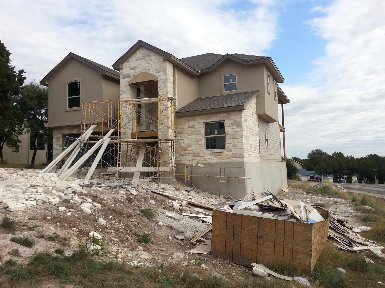 207 PInehurst, Point Venture, texas